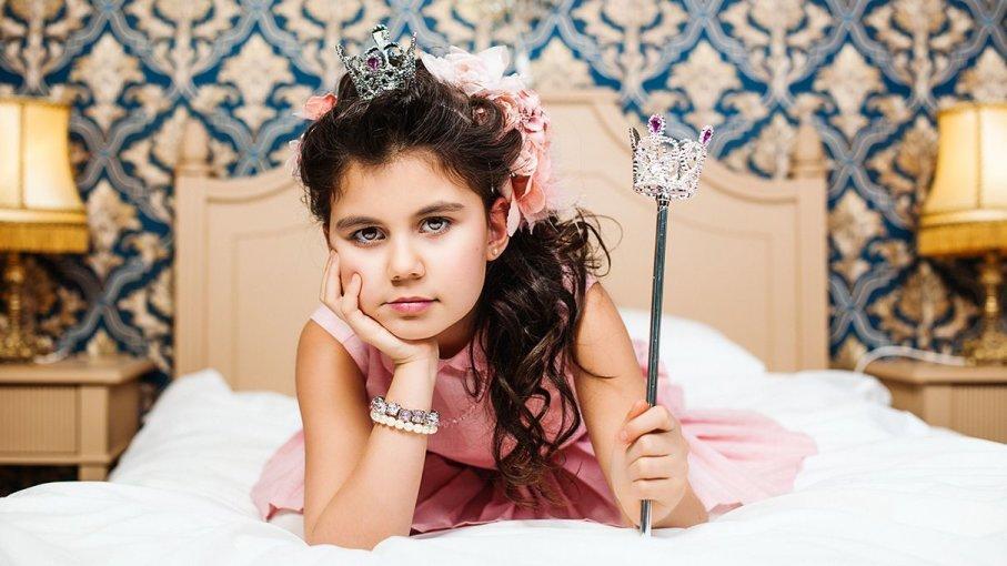 Princesa Mira A Bordo Personalizado Girl Coche Señal Niño Regalo 001