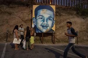 Nogales, protesta, José Antonio Elena Rodríguez