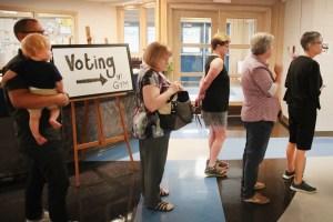 Elecciones especiales en Ohio