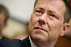 Peter Strzok, agente del FBI