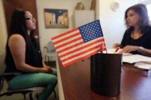 Entrevista para visa o ciudadanía en USCIS