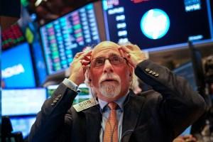 Transacciones en Wall Street