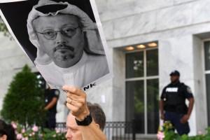 Desaparición de periodista Jamal Khashoggi